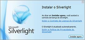 Silverlight Instalação
