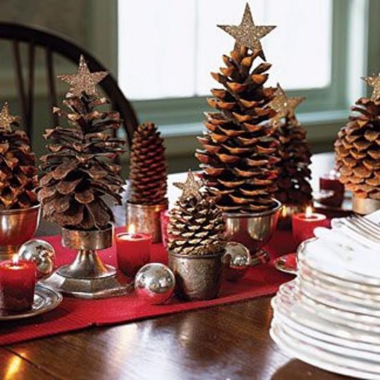 decoracao cozinha natal : decoracao cozinha natal:Dicas de decoração para o Natal