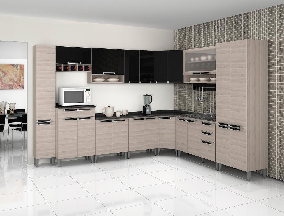 Armario Farmacia Hospitalar ~ Wibamp com Cozinha Planejada Casas Bahia ~ Idéias do Projeto da Cozinha para a Inspiraç u00e3o