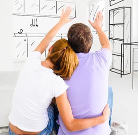 O que comprar para a casa nova? | Cozinhas Itatiaia