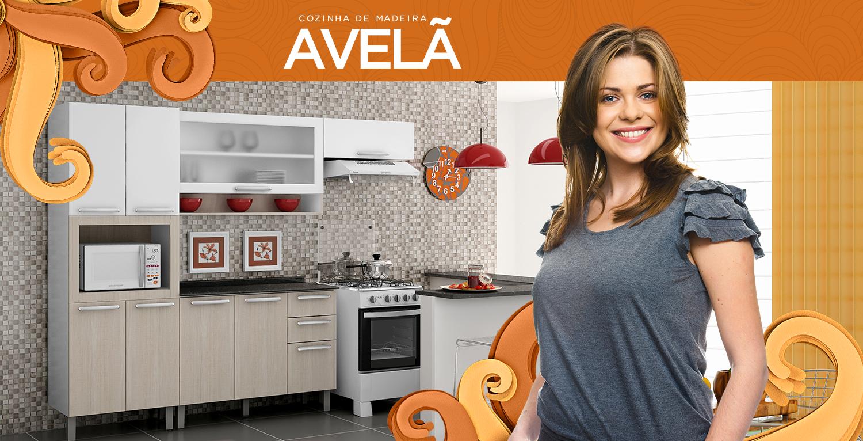 Avelã | Cozinhas Itatiaia
