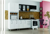 Cozinhas de Aço Essencial Nature | Cozinhas Itatiaia