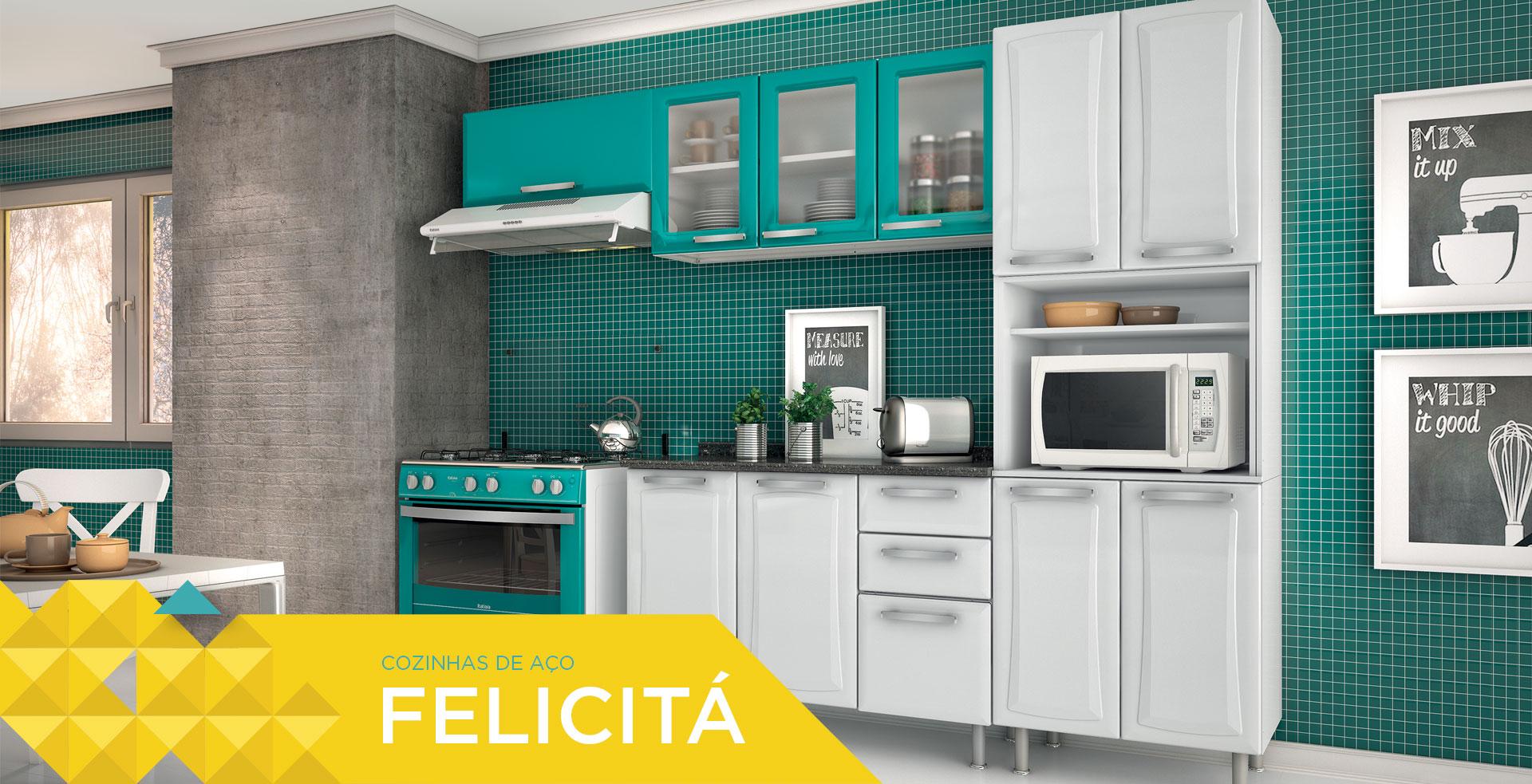 Image For Cozinhas Planejadas Bertolini Cozinhas de Aço Bertolini #C0A10B 1920 983