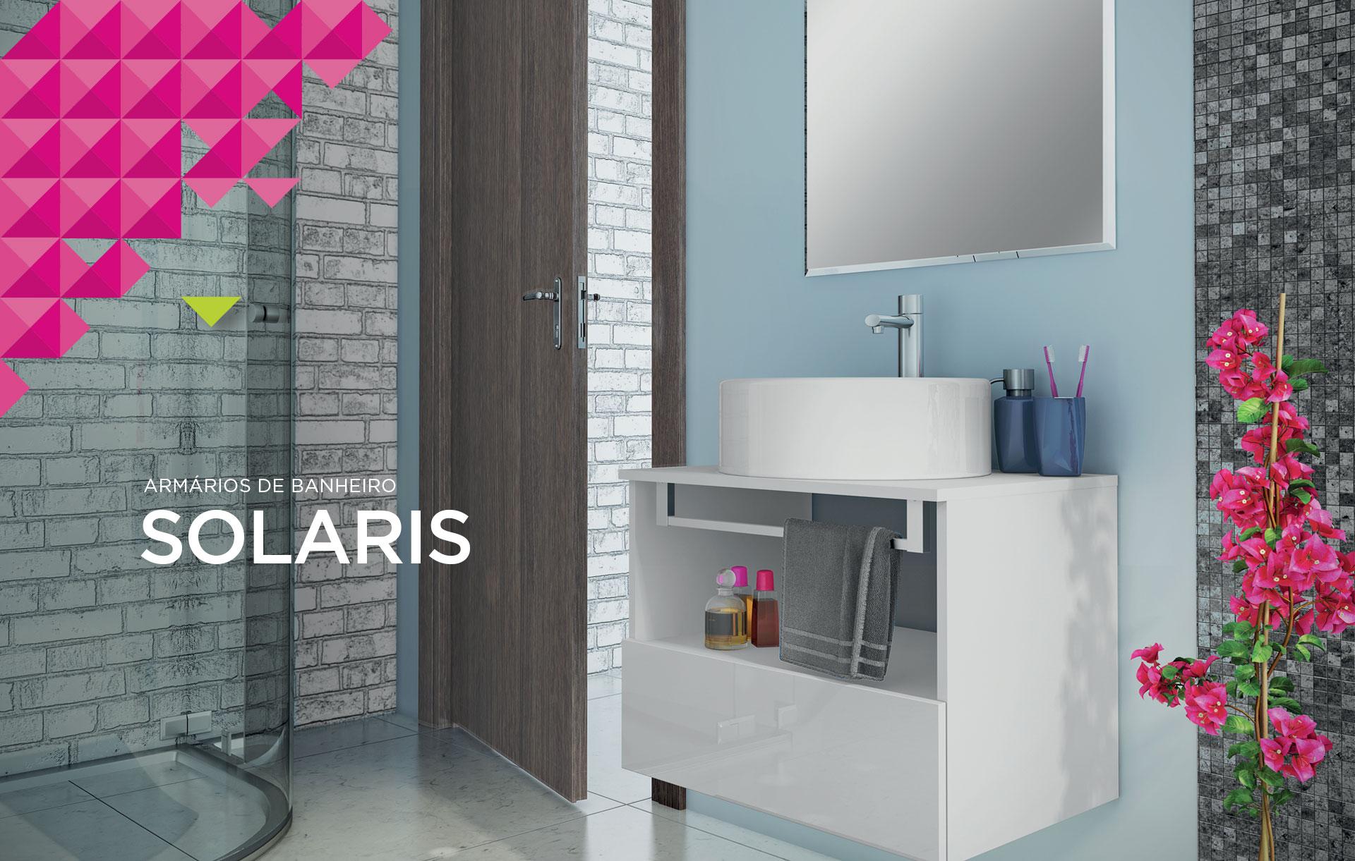 Solaris | Cozinhas Itatiaia