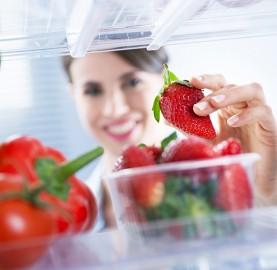 Utilidades Como armazenar alimentos na geladeira | Cozinhas Itatiaia