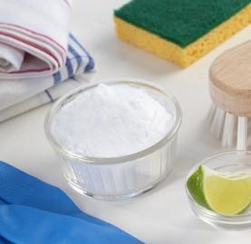 Utilidades A mágica do bicarbonato | Cozinhas Itatiaia