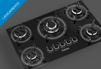 Cooktop | Cozinhas Itatiaia
