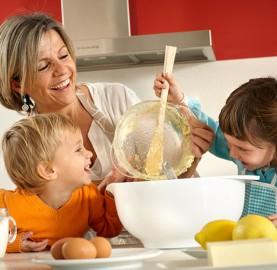 Viaje nas brincadeiras com a criançada | Cozinhas Itatiaia