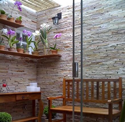 Decoração Leve a natureza para sua casa com jardins suspensos | Cozinhas Itatiaia