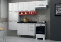 Cozinhas de Aço Carmen | Cozinhas Itatiaia