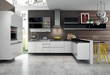 Cozinhas de Aço Clarice | Cozinhas Itatiaia