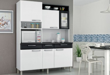 Cozinhas de Aço Regina | Cozinhas Itatiaia