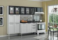 Cozinhas de Aço Tarsila | Cozinhas Itatiaia