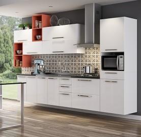 Itatiaia A nova cozinha de aço Dandara conquistou o prêmio design sustentável | Cozinhas Itatiaia