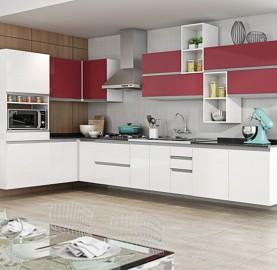 A cozinha Clarice é inspirada na força da mulher brasileira | Cozinhas Itatiaia