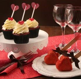 Decorações apaixonantes para o Dia dos Namorados | Cozinhas Itatiaia