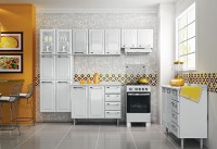Cozinhas de Aço Criativa | Cozinhas Itatiaia