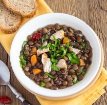 Receitas Leve sabor e criatividade à mesa com lentilha | Cozinhas Itatiaia