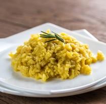 Receitas Risoto cremoso de queijo e frango na panela de pressão | Cozinhas Itatiaia