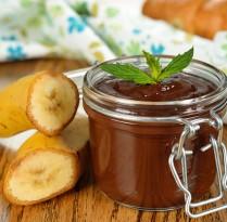 Receitas Compota de banana vai bem a qualquer hora | Cozinhas Itatiaia
