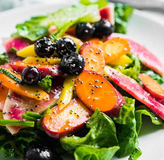 Dez molhos que vão deixar sua salada sensacional | Cozinhas Itatiaia