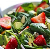 Receitas Salada Desejo | Cozinhas Itatiaia