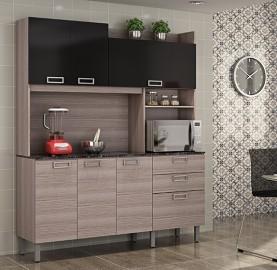 Chegou a nova cozinha da Itatiaia perfeita para todos os espaços | Cozinhas Itatiaia