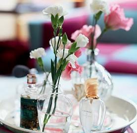 Decoração Perfume além da fragrância | Cozinhas Itatiaia