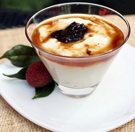 Receitas Manjar irresistível | Cozinhas Itatiaia