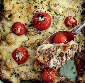 Receitas Carne moída bem temperada e repaginada | Cozinhas Itatiaia