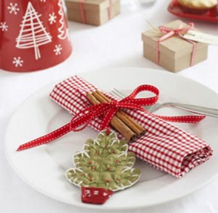 Decoração Decoração de Natal criativa | Cozinhas Itatiaia