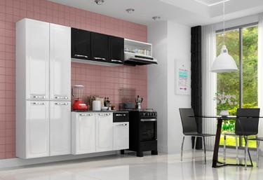 Cozinhas de Aço Amanda | Cozinhas Itatiaia