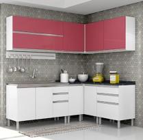Decoração Objetos decorativos dão um tempero único à cozinha | Cozinhas Itatiaia