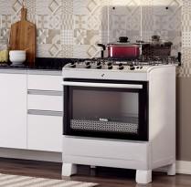 Variedades Como limpar e conservar seu fogão por mais tempo | Cozinhas Itatiaia