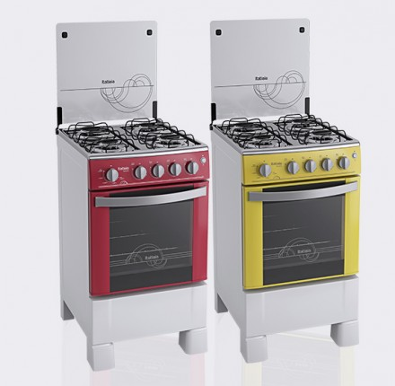 Itatiaia Uma cozinha completa para você combinar | Cozinhas Itatiaia