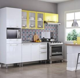 Decoração Escolha o revestimento perfeito para sua cozinha | Cozinhas Itatiaia