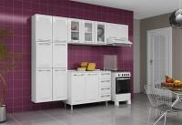 Steel Kitchens Criativa | Cozinhas Itatiaia