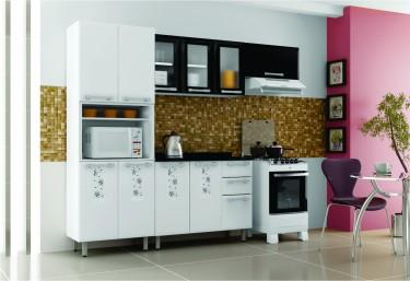 Cocinas de Acero Essencial Nature | Cozinhas Itatiaia